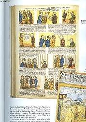 L'Age d'or de la BD : Les journaux illustrés 1934-1944