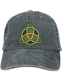 hunter qiang Pickleball Sport Gorra de béisbol Diseños Locos Sombrero  Personalizado 2a94b14179f