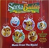 Disney Santa Buddies: The Legend of Santa Paws