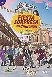 Niveau A1: Fiesta sorpresa en Chinchón: Lektüre (Colección Los Fernández)