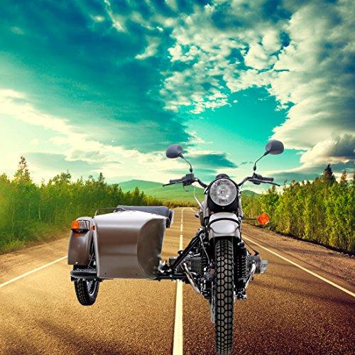 Oedim Photocall Sidecar 1,60x1,60m | Celebra Tus Eventos con Este Divertido Photocall...