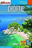 Telecharger Livres Guide Croatie 2018 Carnet Petit Fute (PDF,EPUB,MOBI) gratuits en Francaise