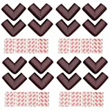 Lifestyle-You 16 Pcs Child Safety Corner Guards for Furniture