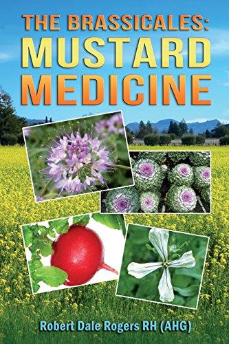 The Brassicales: Mustard Medicine