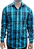 Purnima Men's Casual Shirt (100161_Multi...