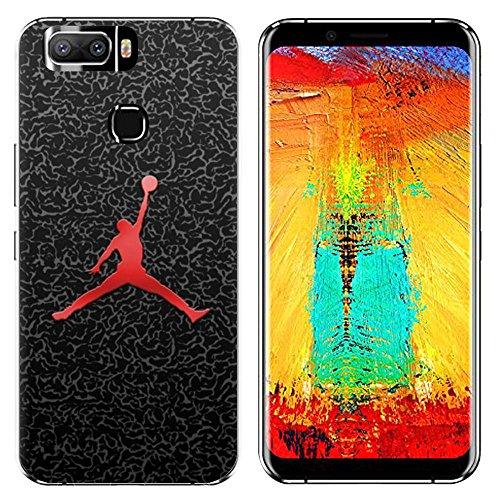 Easbuy Handy Hülle Soft Silikon Case Etui Tasche für Leagoo S8 Pro Smartphone Cover Handytasche Handyhülle Schutzhülle