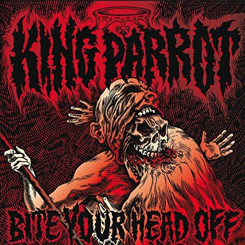 Bite Your Head Off [Explicit]