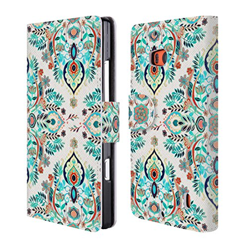 official-micklyn-le-feuvre-modern-folk-in-jewel-mandala-leather-book-wallet-case-cover-for-nokia-lum