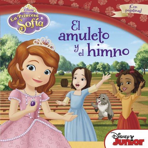 Free La Princesa Sofía Cuento El Amuleto Y El Himno La Princesa Sofia Pdf Download Jarrettroswell