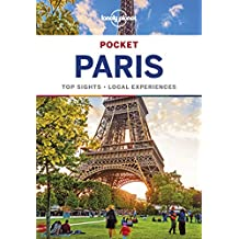 Lonely Planet Pocket Paris (Lonely Planet Pocket Guide)