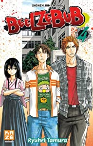Beelzebub Edition simple Tome 4