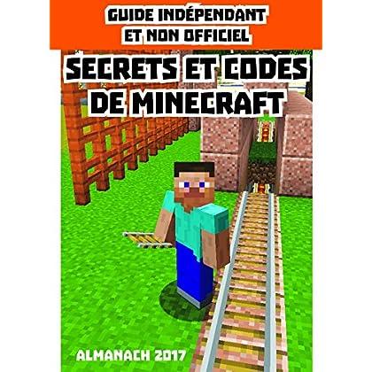 Les secrets et les codes de Minecraft : Almanach