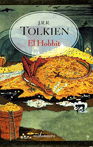 El Hobbit (Biblioteca J. R. R. Tolkien) por J. R. R. Tolkien
