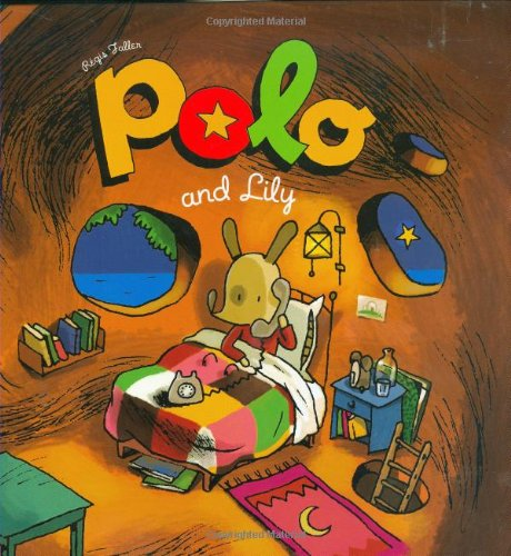 Polo and Lily (The Adventures of Polo)