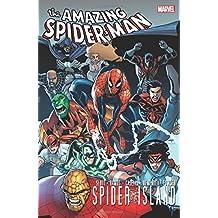 Spider-Man: Spider-Island by Dan Slott (2013-10-03)