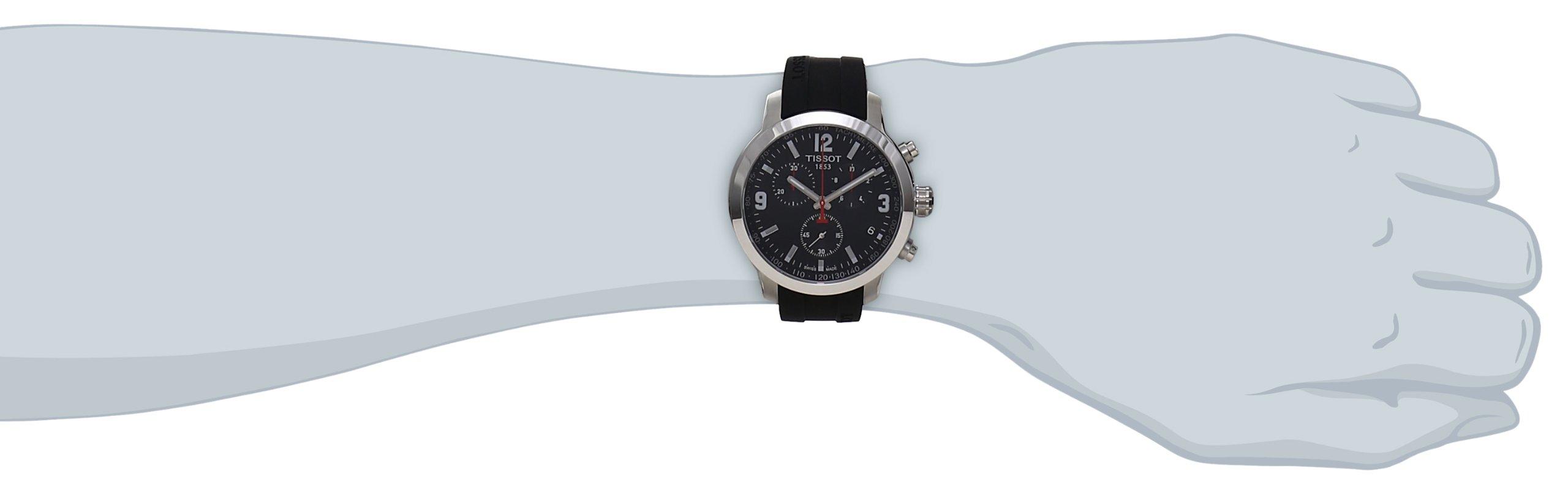Tissot Reloj de Pulsera T0554171705700
