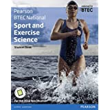 BTEC Nationals Sport and Exercise Science: For the 2016 Specifications (BTEC Nationals Sport and Exercise Science 2016)
