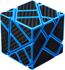 Cubelelo Ghost Cube Blue