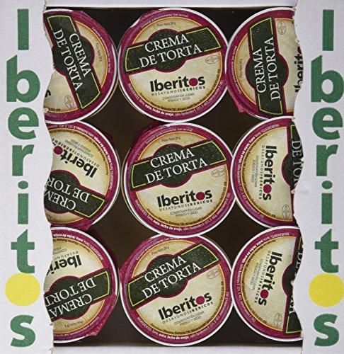 Iberitos Crema Queso Torta Pimientos Piquillo - 4