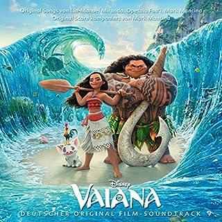 Vaiana (Deutscher Original Film-Soundtrack)
