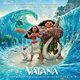 Vaiana (Deutscher Original Film-Soundtrack)
