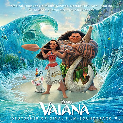Vaiana (Deutscher Original Fil...