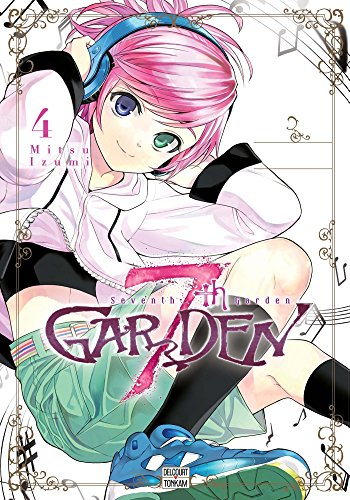 7th garden Edition simple Tome 4