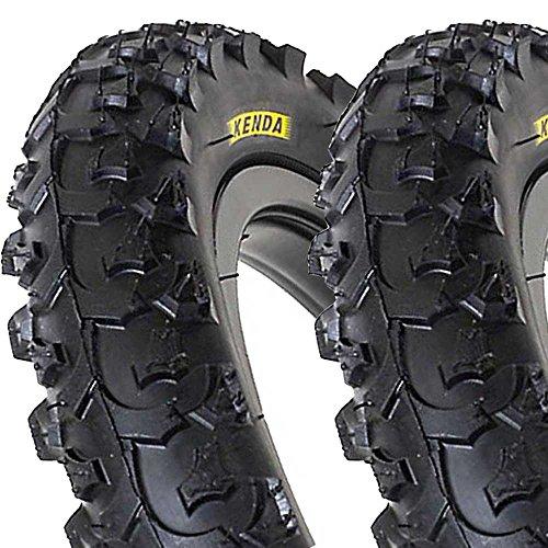 2 x Kenda K-850 Fahrrad Reifen 12 1/2 | 62-203 schwarz