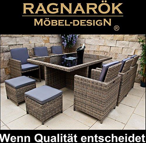 Ragnarök-Möbeldesign RM-T6-HRMX-S-G