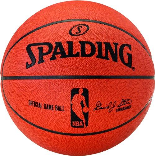 Spalding baloncesto nba juego de pelota