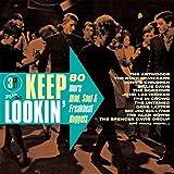 Keep Lookin' - 80 More Mod, Soul & Freakbeat Nuggets