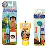 DentoShine Oral Care Combo (Chhota Bheem...