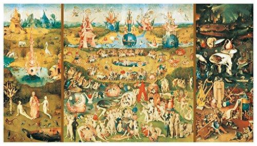 Educa Borrás 14831 - 9000 El Jardín De Las Delicias