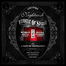 Vehicle of Spirit [W/Blu-Ray]