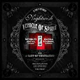 Nightwish: Vehicle of Spirit [W/Dvd] (Audio CD)