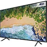 Samsung UE40NU7120 40-Inch 4K Ultra HD TV