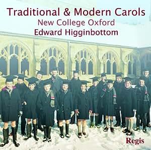 Traditional and Modern Carols