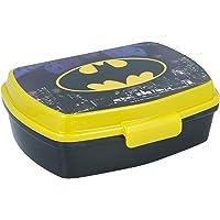 Batman Sandwichmaker 'Symbol' rechteckig