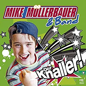 Mike Müllerbauer