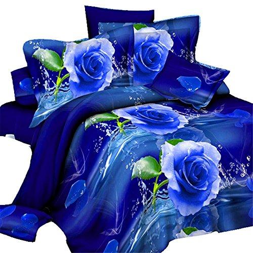 hansee-romantic-blue-roses-betten-raum-french-4-set-bettbezug-blatt-kissenbezuge-3d-print