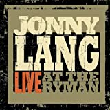 Live At The Ryman (Ltd.Edt.)
