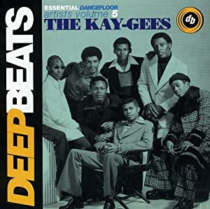 The Kay-Gees The Kay-Gee's Kilowatt
