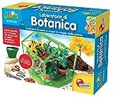 Lisciani Giochi 56187 - I'm a Genius Laboratorio di Botanica