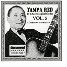 Tampa Red Vol. 5 (1931 - 1934)