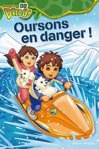 Ourson en danger !
