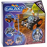 ZOOB Galax-Z Astrotech Rover by ZOOB