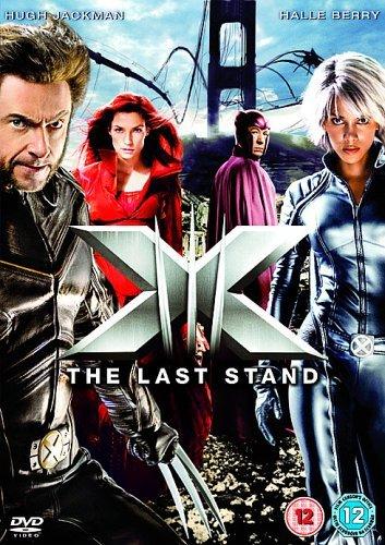 X-Men - The Last Stand [2006] [DVD] by Hugh Jackman