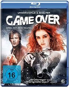 Game Over - Spiel mit dem Teufel [Blu-ray]