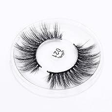 1 Paare 3D Falsche Wimpern False Eyelashes Weich Dreidimensionale Natürliche Falsche Wimpern Natürliche Wimpern 005