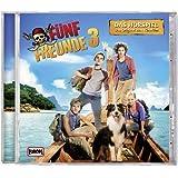 Fünf Freunde 3-das Original-Hörspiel Zum Kinofilm